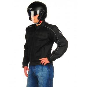 AIR MESH летняя текстильная мотокуртка