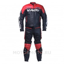 Harley-Devidson V-ROD кожаный мотокомбинезон
