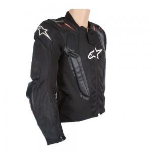 Куртка Alpinestars AL-010 защиты мотоциклиста с горбом