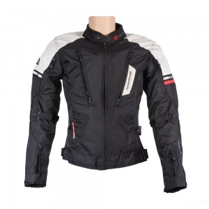 Куртка Komine Air Flow JKT-ROSETTA