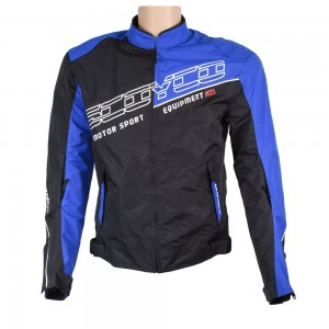 Куртка защиты мотоциклиста Scoyco JK31