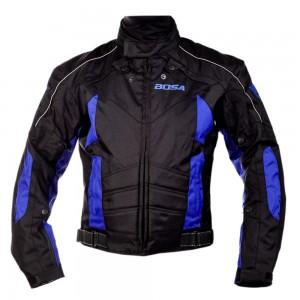 Tiger Blue текстильная мотокуртка