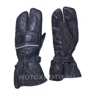 Manner  зимние мотоперчатки