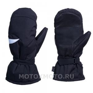 Metro  зимние мотоперчатки