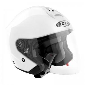 Шлем Rocc 180 White