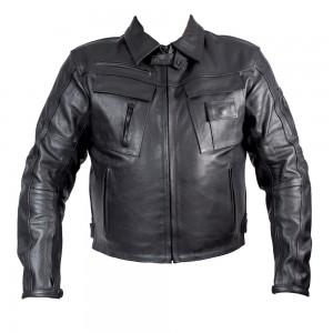 Кожаная куртка Classic Style