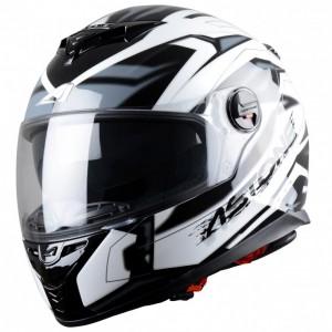 Шлем  Astone GT800EX-FUTURA-BG