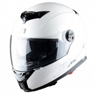 Шлем  Astone GT800EX-SOLID-WHG