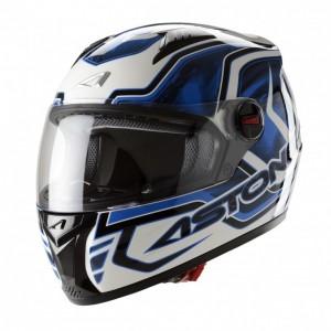Шлем  Astone GTGEX-BURNING-BL