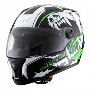 Шлем  Astone GTGEX-ROAK-WG
