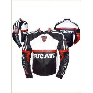 Мотокуртка Ducati