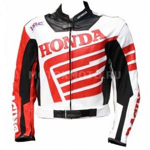 Мотокуртка Honda Red