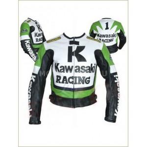 Мотокуртка Kawasaki Racing
