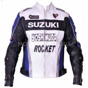 Мотокуртка Suzuki Joe Rocket