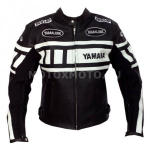 Мотокуртка Yamaha Brand