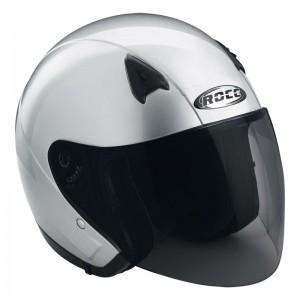 Шлем Rocc 130 Metallic Silver