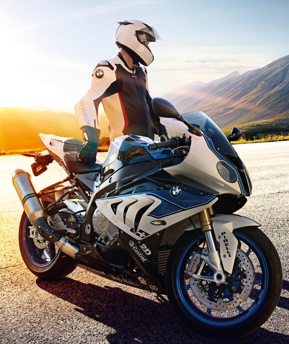 Мотоэкипировка BMW