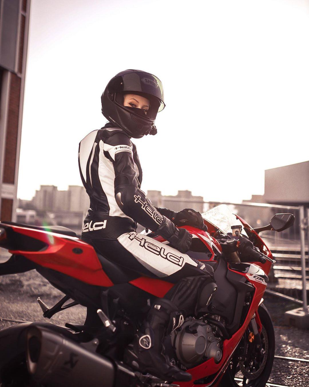 Мотокуртка Held