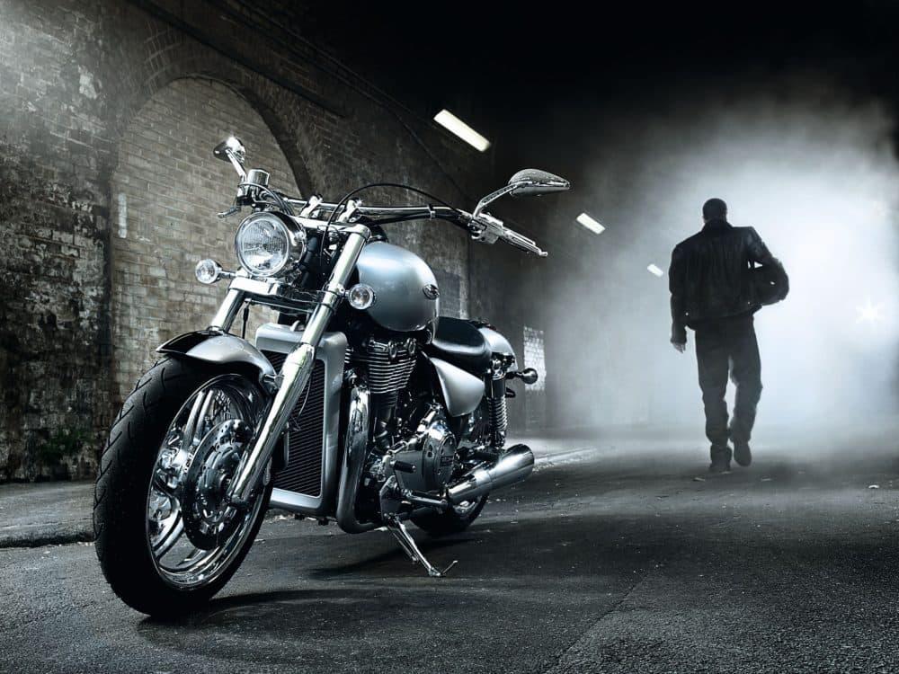 почему стоит ездить на мотоцикле