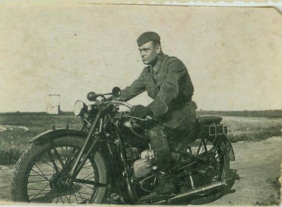 Советские мотоциклы. Мотоциклы в СССР.