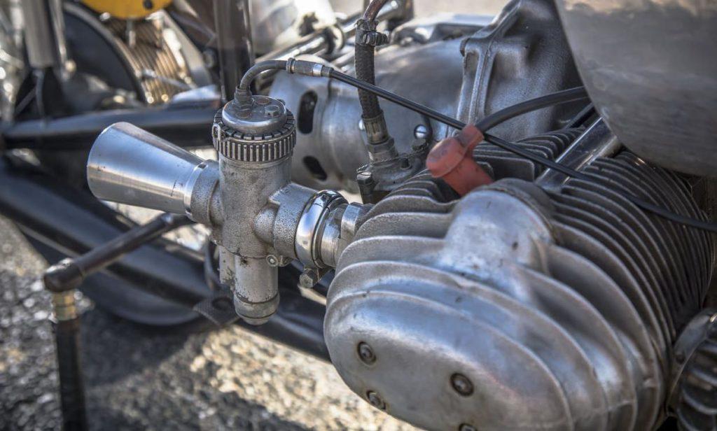 Как правильно почистить двигатель мотоцикла