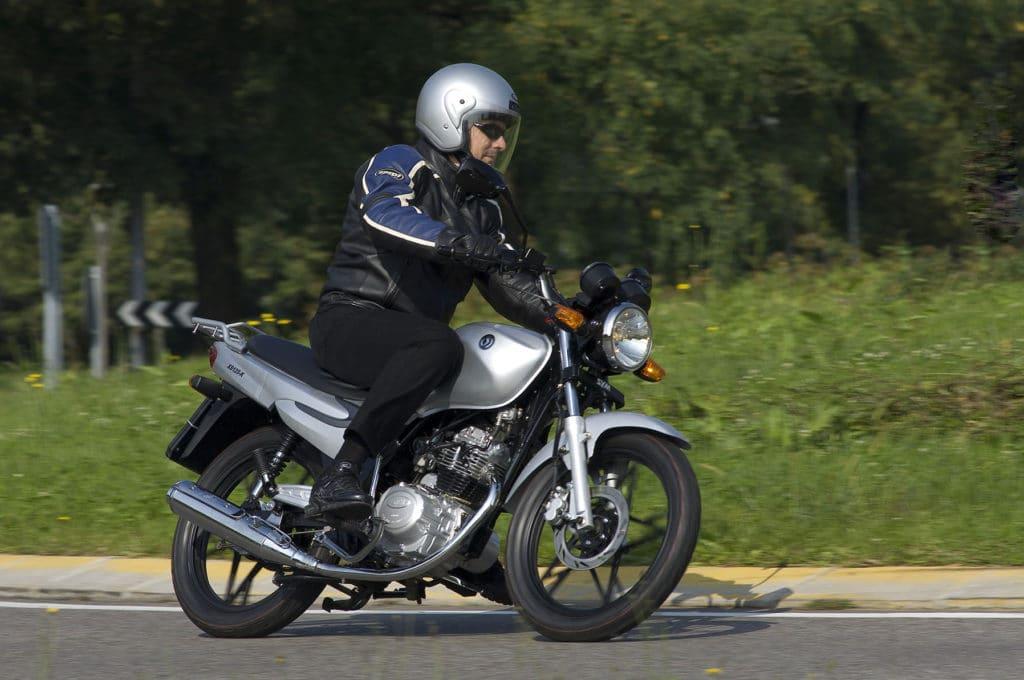 Как ухаживать за цепью в мотоцикле