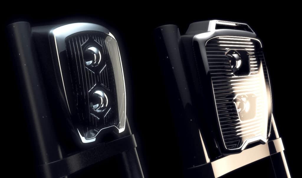 Способы улучшения видимости мотоцикла в темное время суток