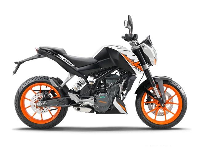 Первый мотоцикл для девушки