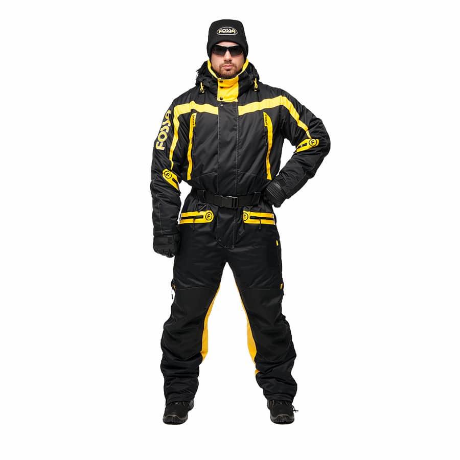 Купить костюм для снегохода