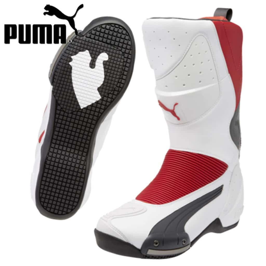 Мотоботы Puma