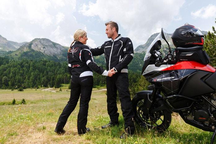 Мотокуртка Probiker