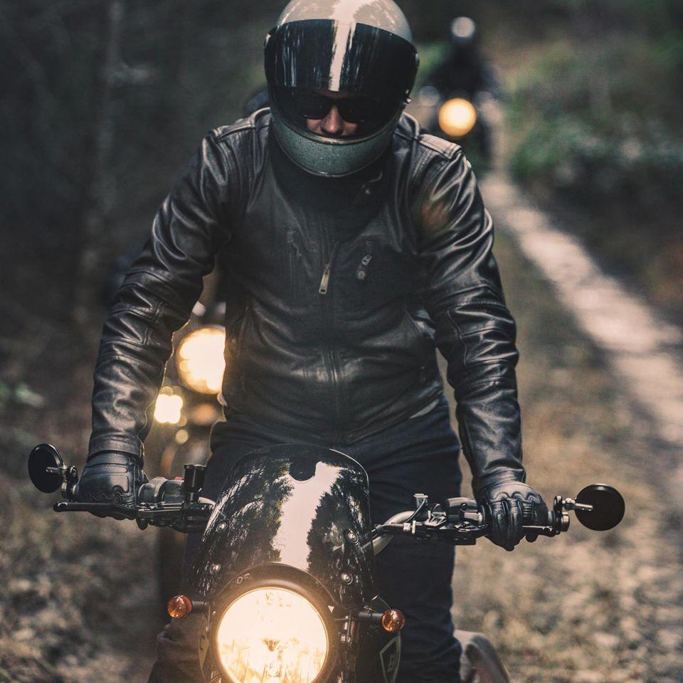 Мотокуртка Alpinestars