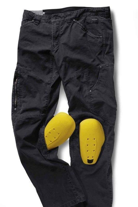 Текстильные штаны BMW