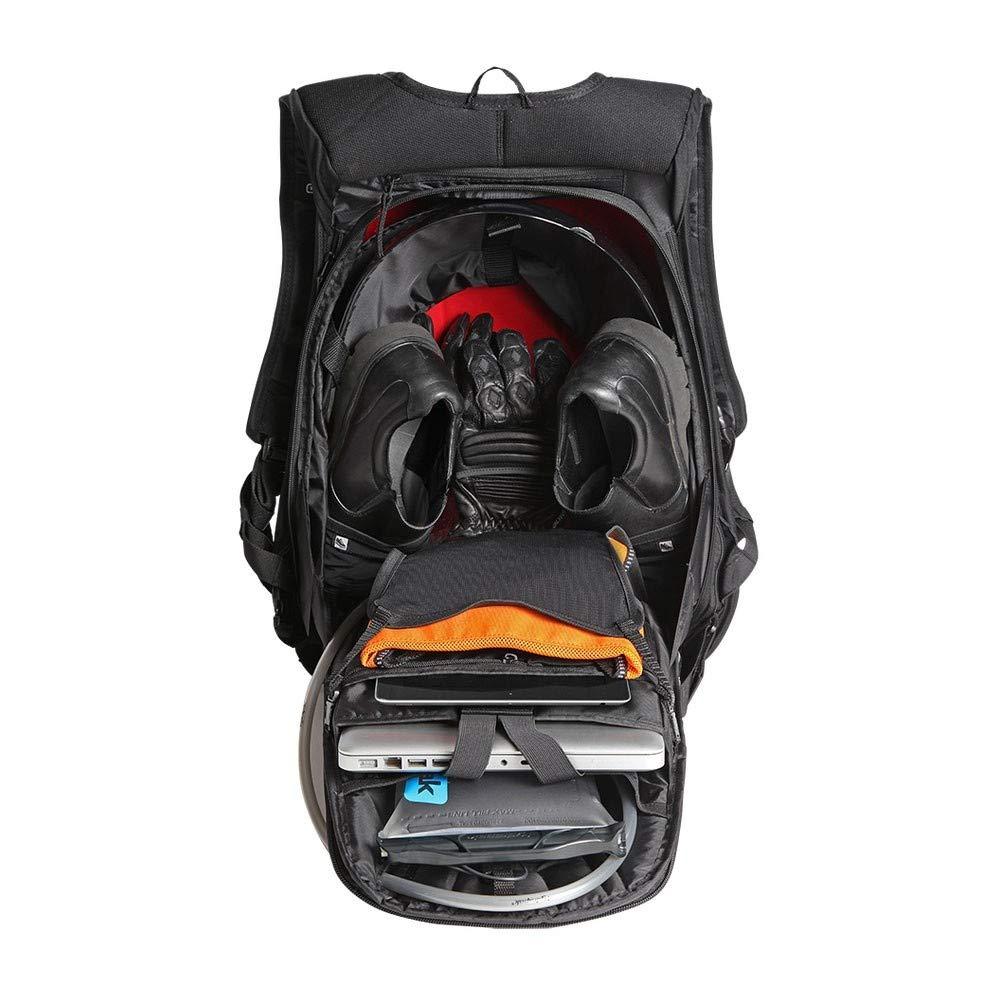 Рюкзаки для мотоциклиста