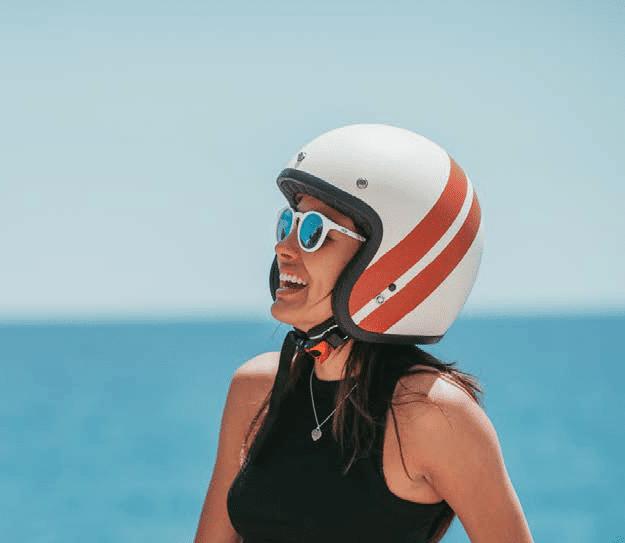 Как выбрать мотошлем: самое подробное руководство